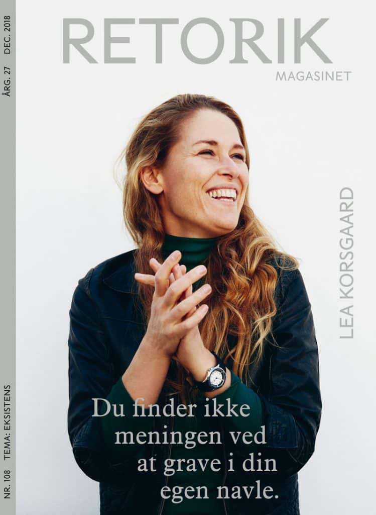 RetorikMagasinet 108