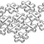 Brikker, Bitfrost grafik