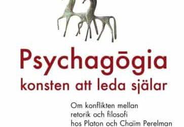 Psychagogia_Omslaget